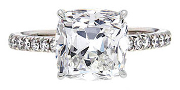 Design Your Perfect Engagement Ring