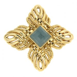 About Yellow Gold