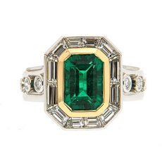 December 2016 Newsletter - Enchanting Emeralds