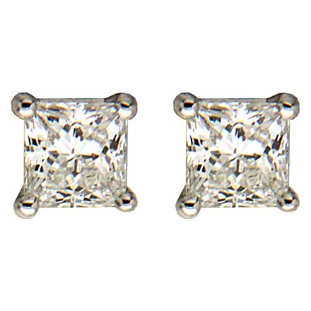 Differences Between Diamonds and Simulants