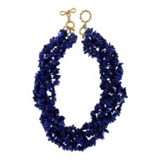 October 2017 - Luxurious Blue - Lapis Lazuli