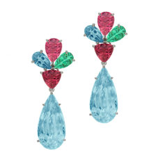 Valentin Magro Collection Pieces - Earrings