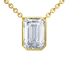 Advise on Emerald Cut Diamonds