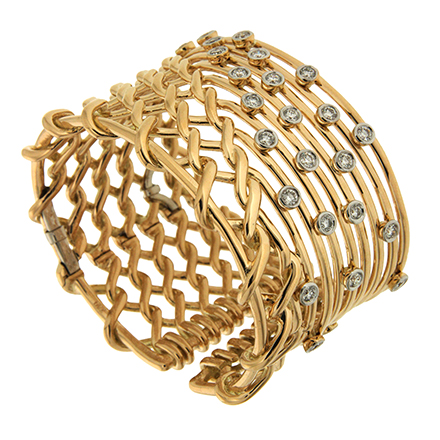 Karat and Jewelry - A Measure of Gold