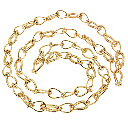 December Newsletter - Long Chain Necklaces