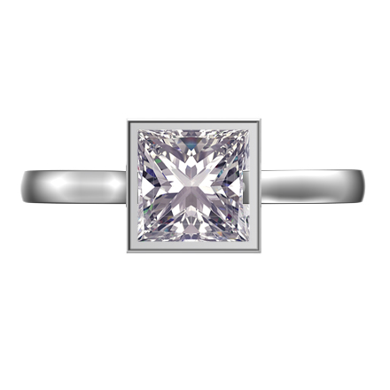 Loose Diamonds and Rings