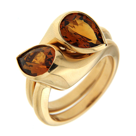 Ideas to Use Old Rings That Do Not Fit Anymore