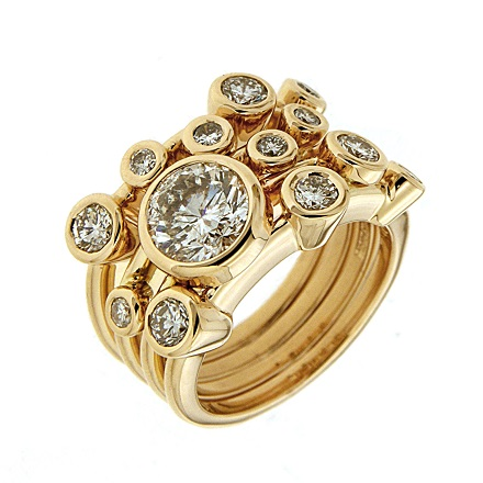 5 Things That Make a Ring a Perfect Valentine's Day Gift