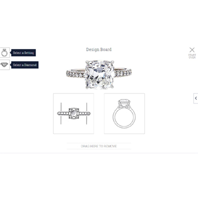 How We Help Make Your Dream Engagement Ring