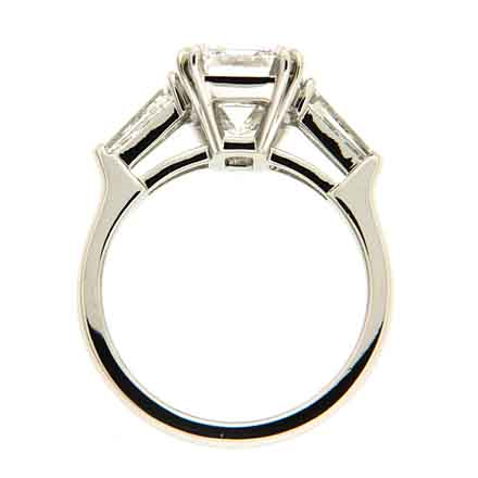 What's in a Ring - Learn About the Parts of Your Ring