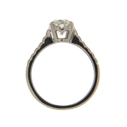 What's in a Ring Learn About the Parts of Your Ring