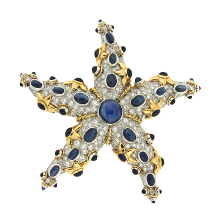 Extraordinary Brooches from the Contemporary Section