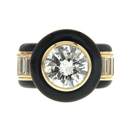 Answers to Some Questions You May Have about Bezel Rings