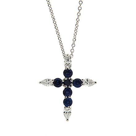 Style up This Summer with Navy Sapphires