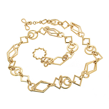 Jewelry Styles that Prevail from Summer through Autumn