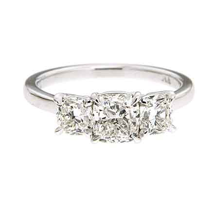 Top Trends in Engagement Ring for 2018