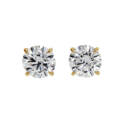 A Voting for the Best Diamond Cut for Studs