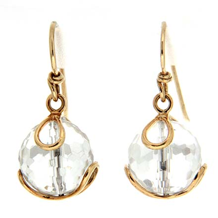 What Is It about Hooked Earrings That's Roping in Customers?