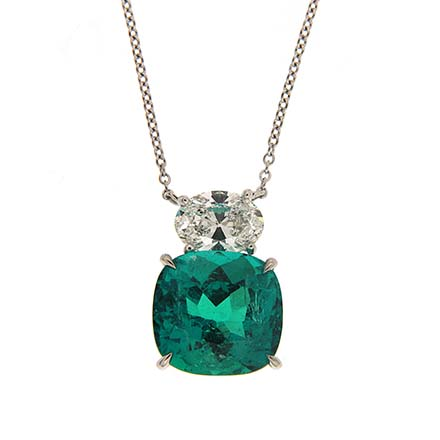 A Short Guide to Emeralds