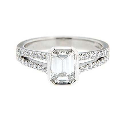 Engagement Ring Settings That Suit an Active Lifestyle