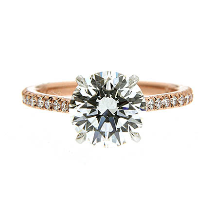 Hottest Engagement Ring Trends 2018
