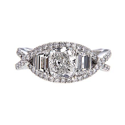 Cuts That Make Diamonds Sparkle the Most