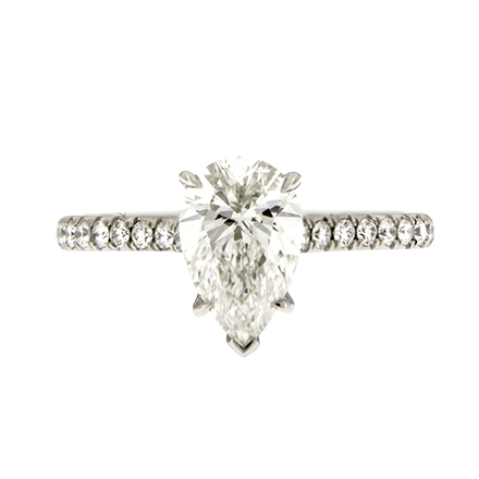 How to Get the Best Diamond Ring for Your Money