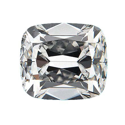 The Fancy Shade of Gray in Diamonds