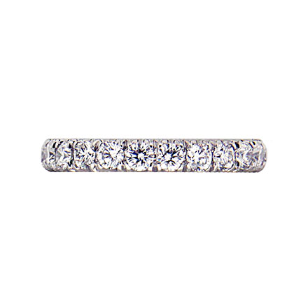 Eternity Rings and Their Popularity