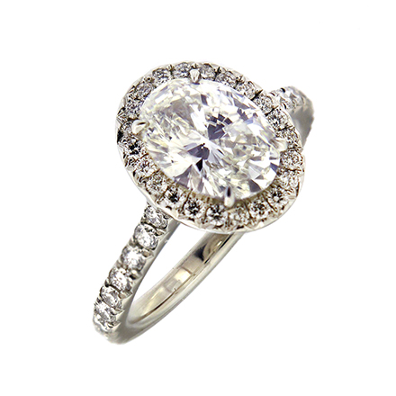 Aftercare for Weakened or Damaged Gem Settings in Engagement Rings